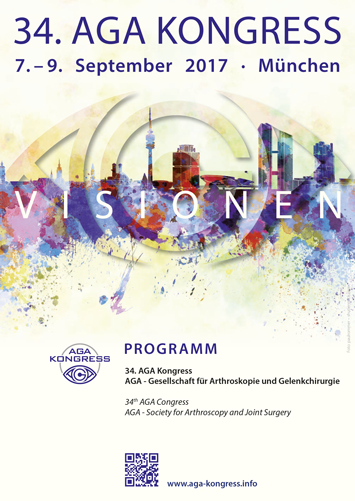 AGA 2017 Hauptprogramm